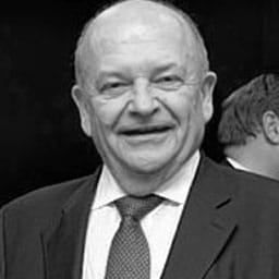 Klaus Van Ackern