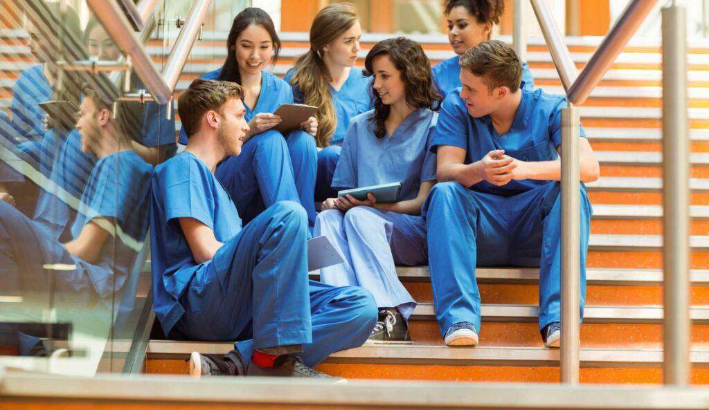 Teaching hospitals medical edu