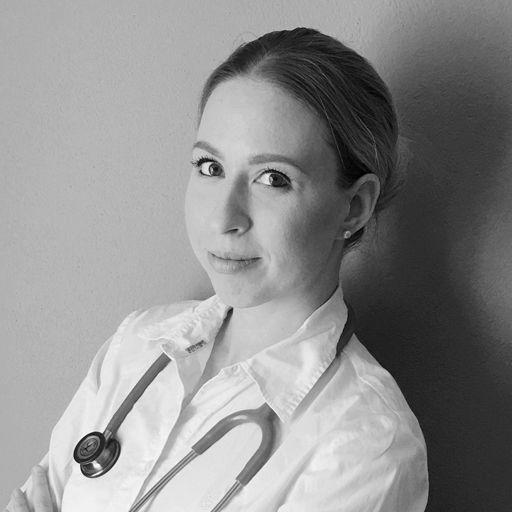 Dr. Hana Dzurikova