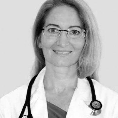 Prof Dr.Doreen Rosentrauch EDU Medical