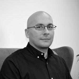 Mihai Balint, MA, MSc